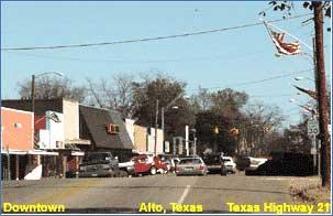 Alto Texas